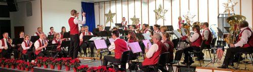 Konzert am Jahresende